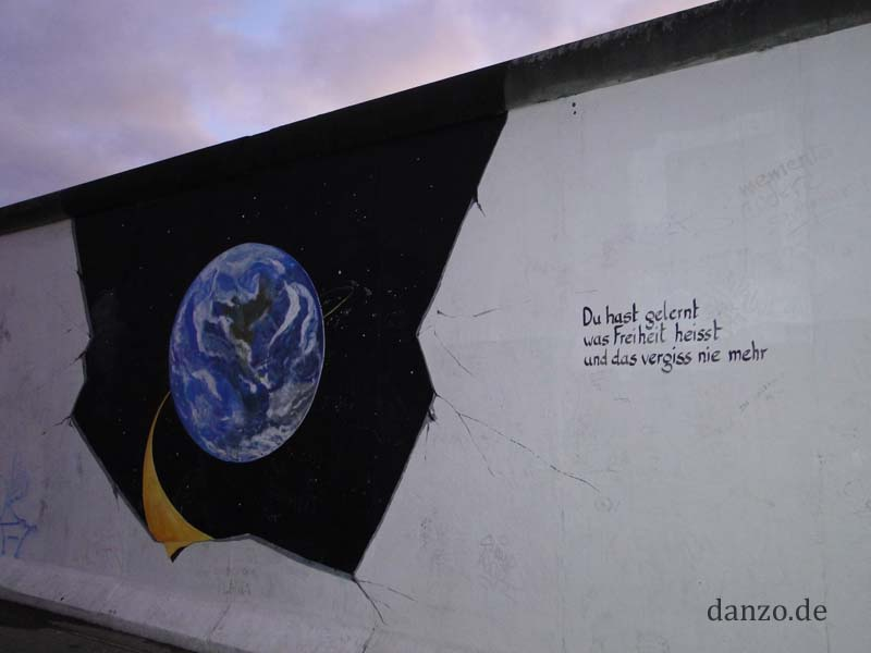 East Side Gallery 05