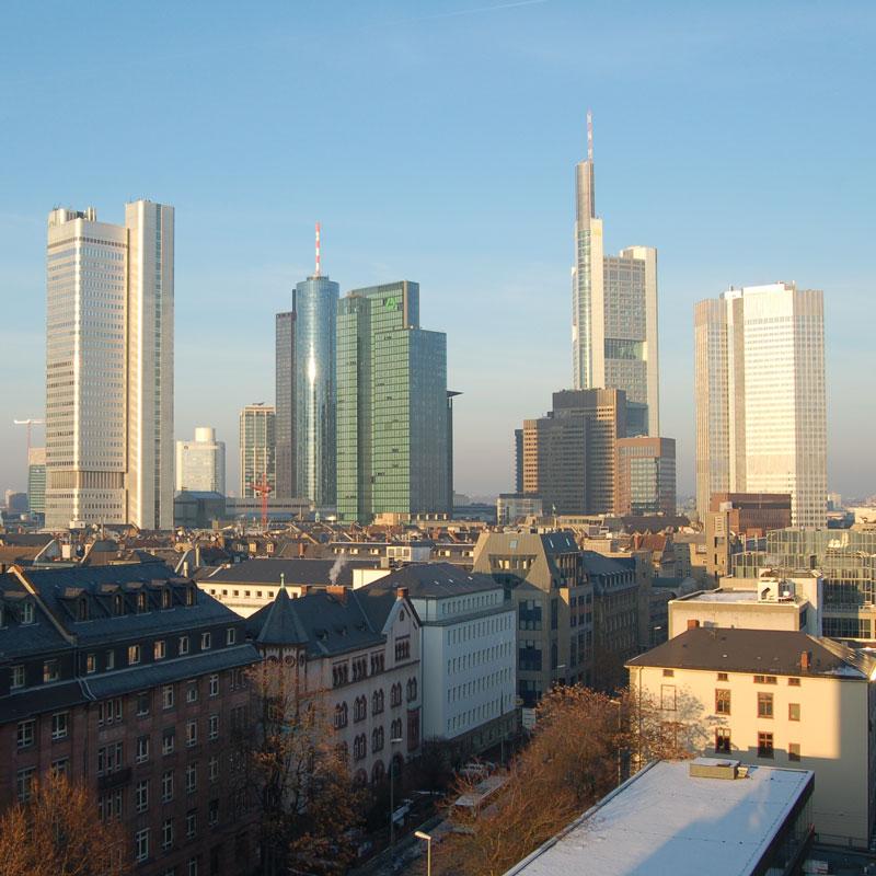 Oberbürgermeisterwahl Frankfurt 2012